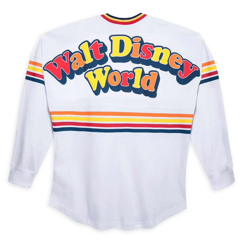 Walt Disney World Spirit Jersey for Adults