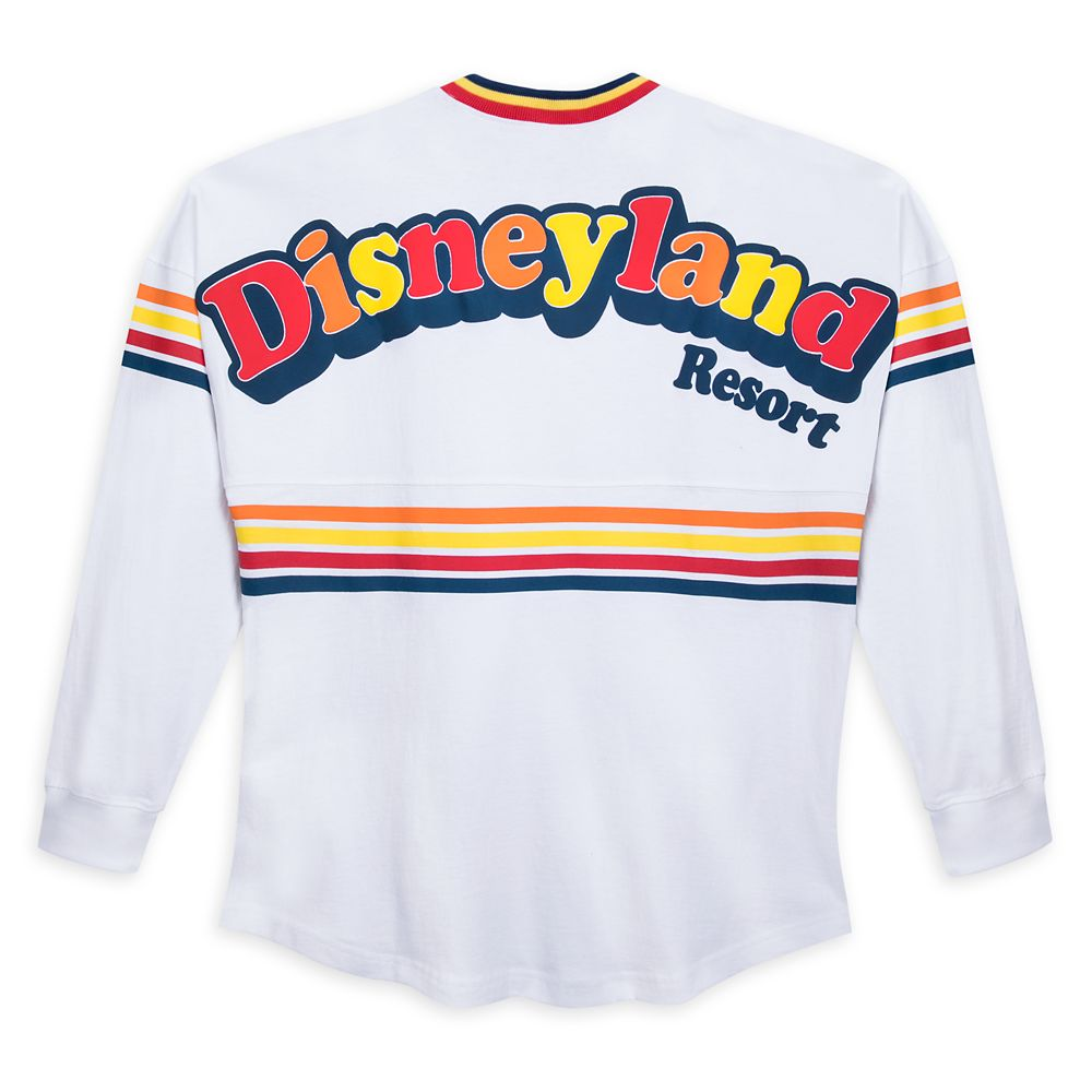 Disneyland Spirit Jersey for Adults