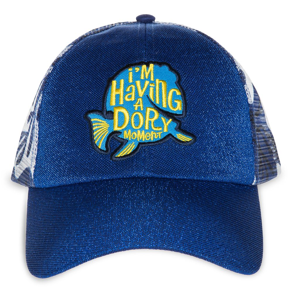 Dory Baseball Cap for Women – Finding Nemo
