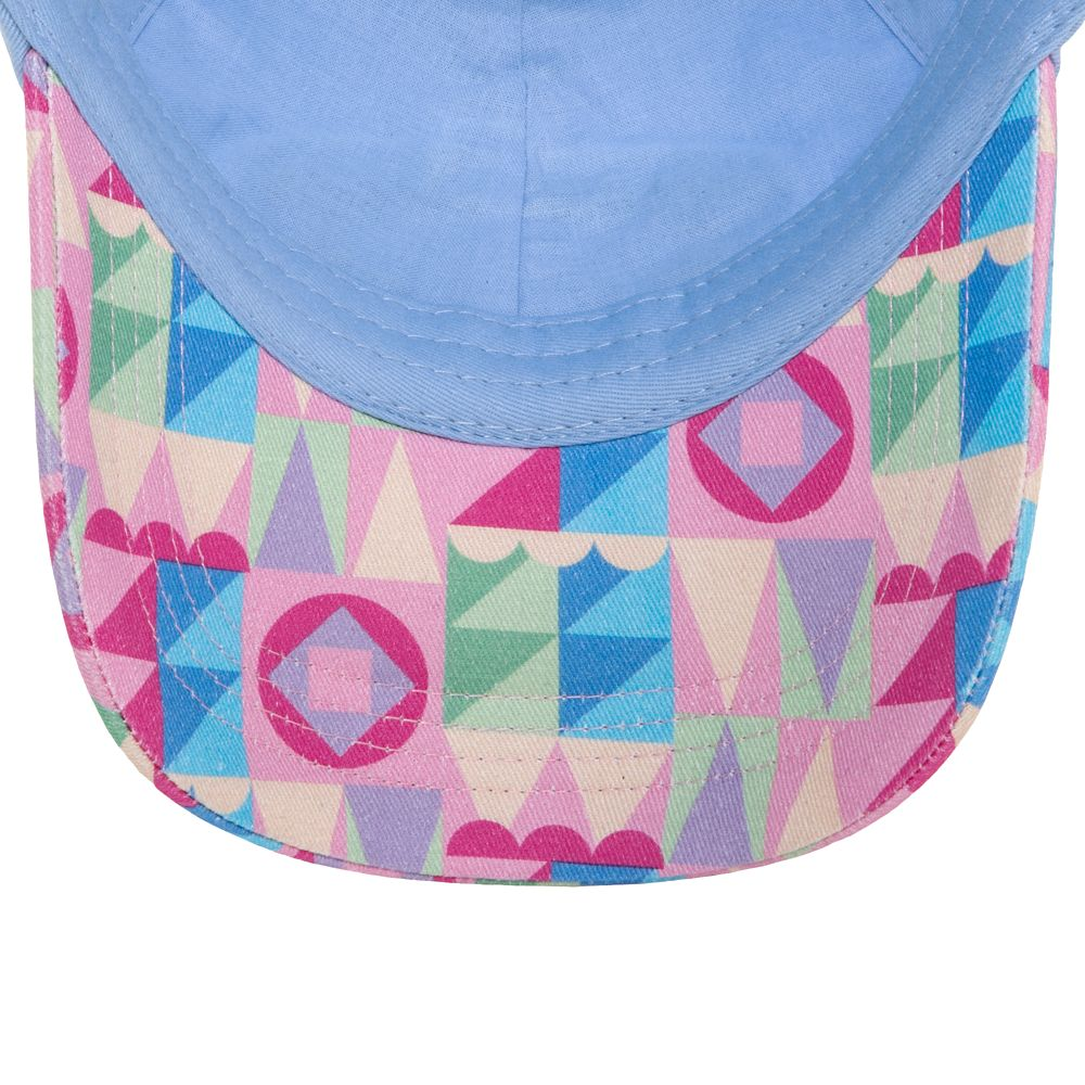 Disney it's a small world Baseball Cap for Adults