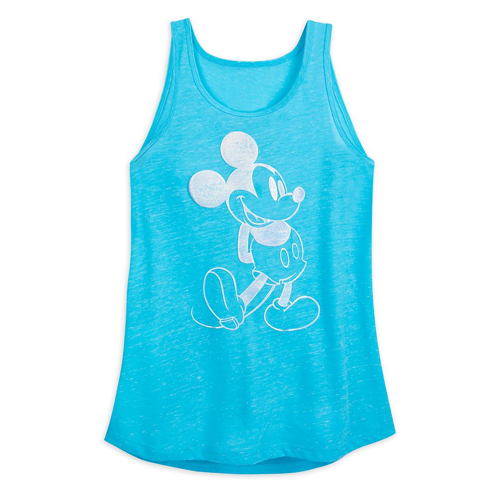 Mickey Mouse Classic Tank Top for Women