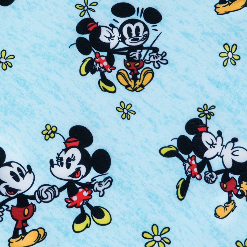 Mickey & Minnie's Runaway Railway Leggings for Women