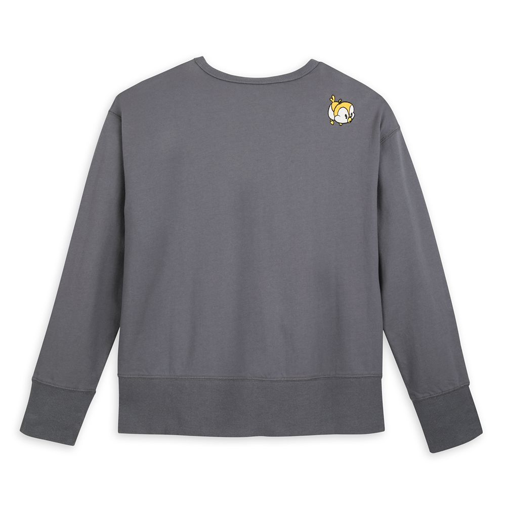 Mickey & Minnie's Runaway Railway Pullover for Women
