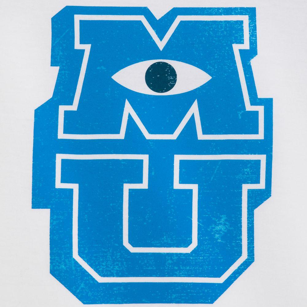 Monsters University Tank Top for Women
