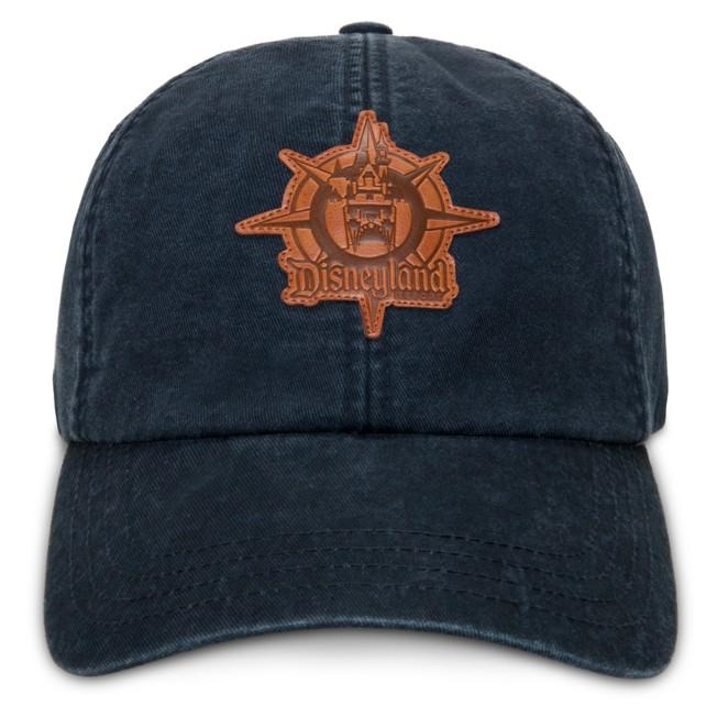 Disneyland Logo Baseball Cap for Adults