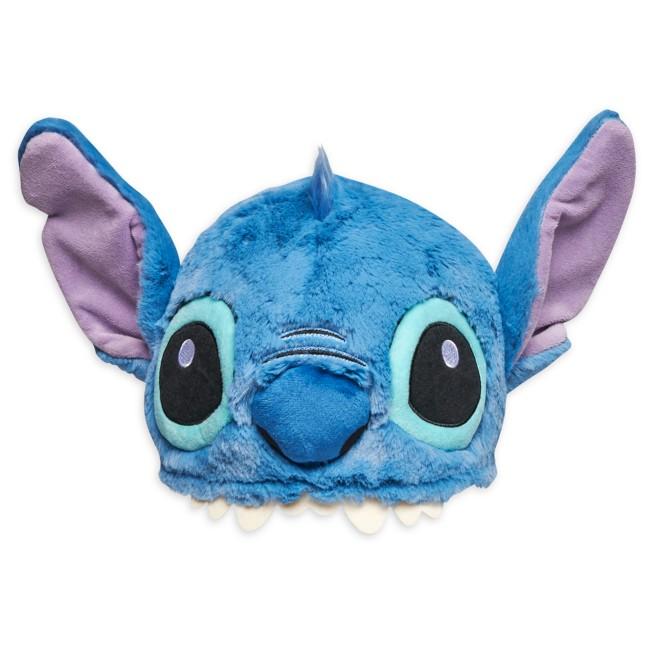 Stitch Plush Hat for Adults