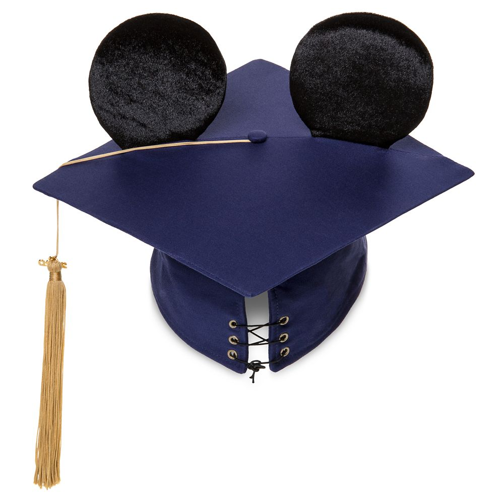 Mickey Mouse Ear Hat Graduation Cap for Adults – 2020