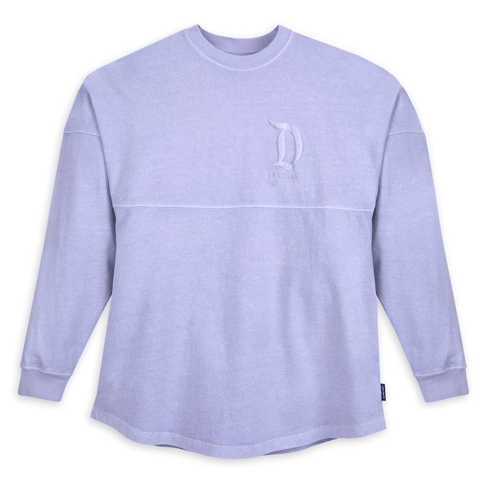 Disneyland Spirit Jersey for Adults – Lavender