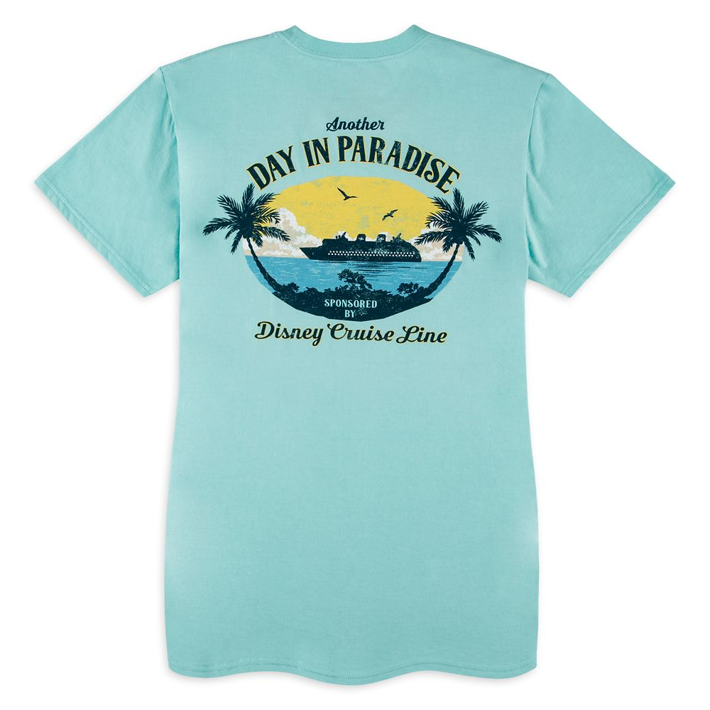 Disney Cruise Line T-Shirt for Adults