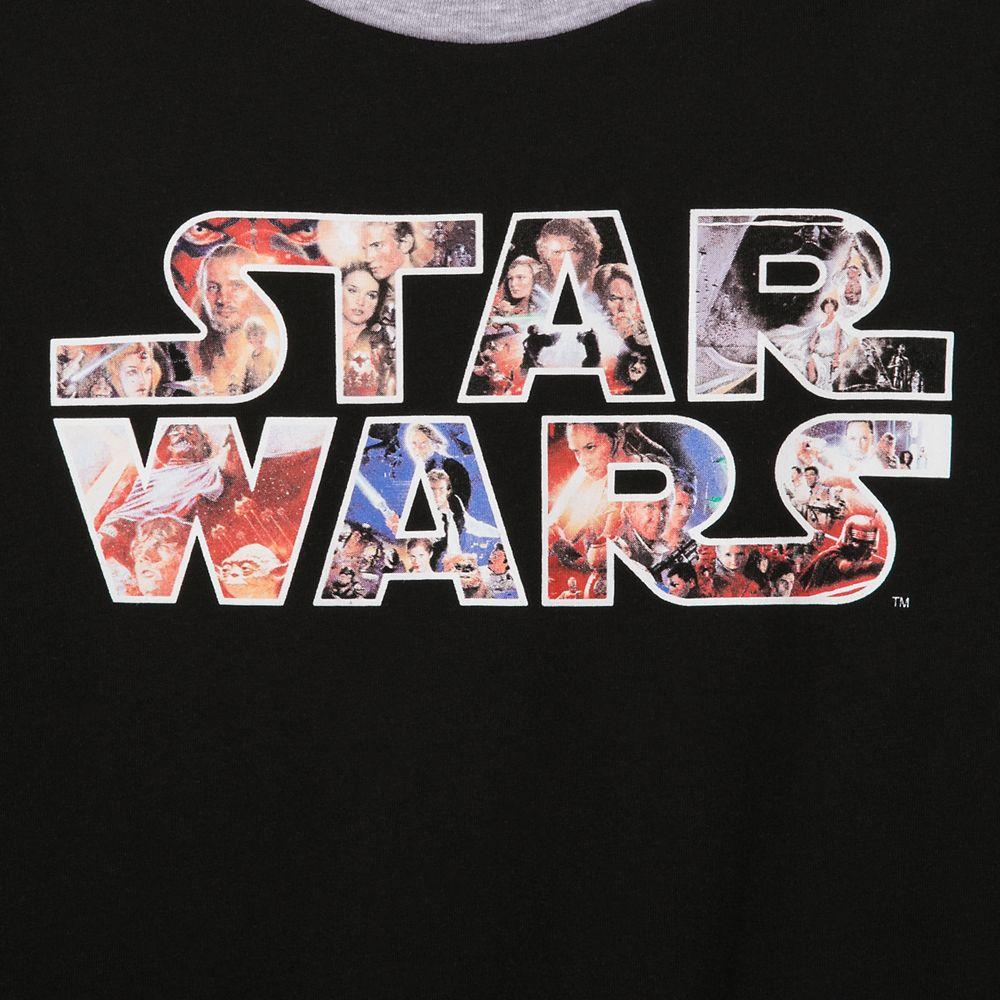Star Wars: The Skywalker Saga T-Shirt for Women by Her Universe