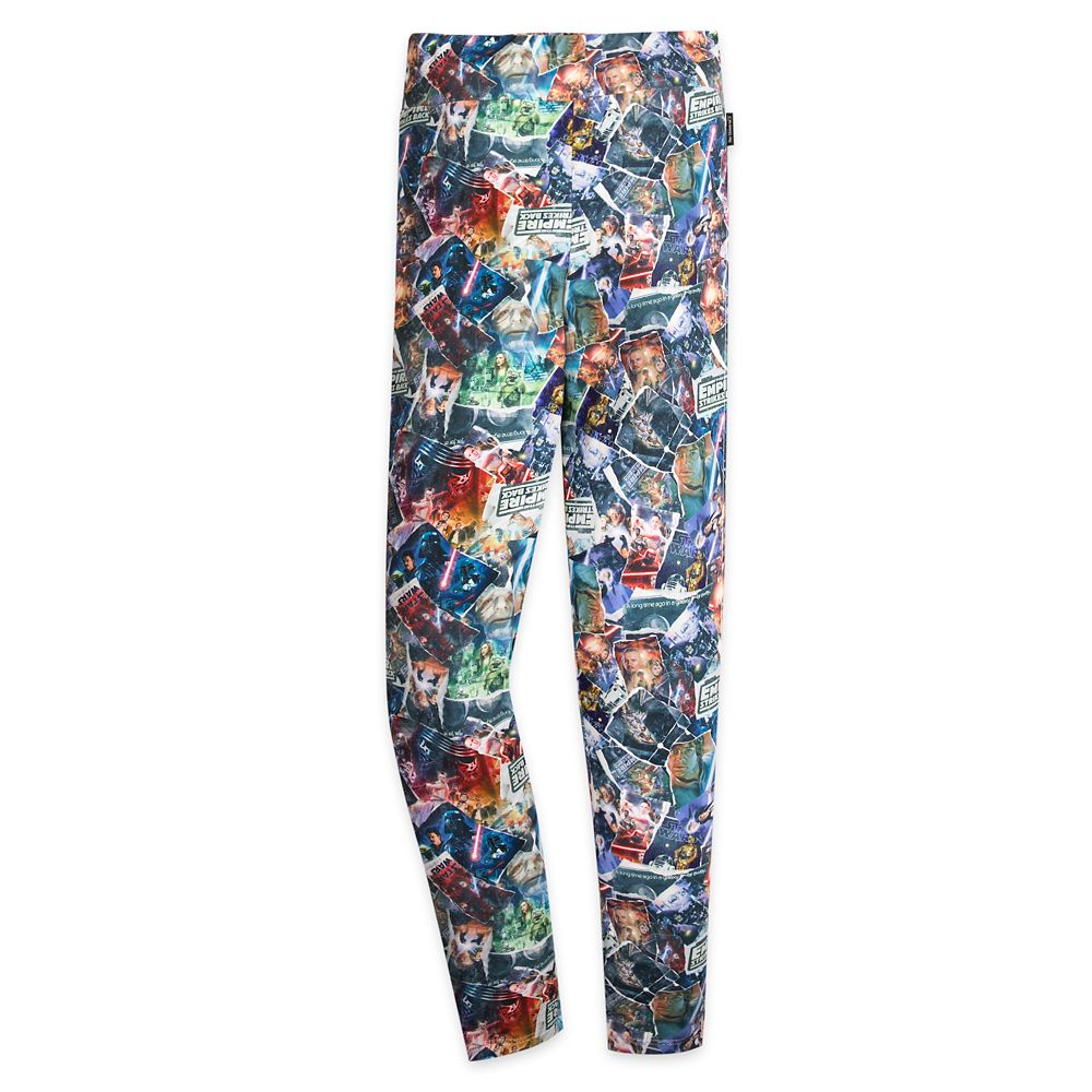 Star Wars: The Skywalker Saga Collage Leggings for Women by Her Universe