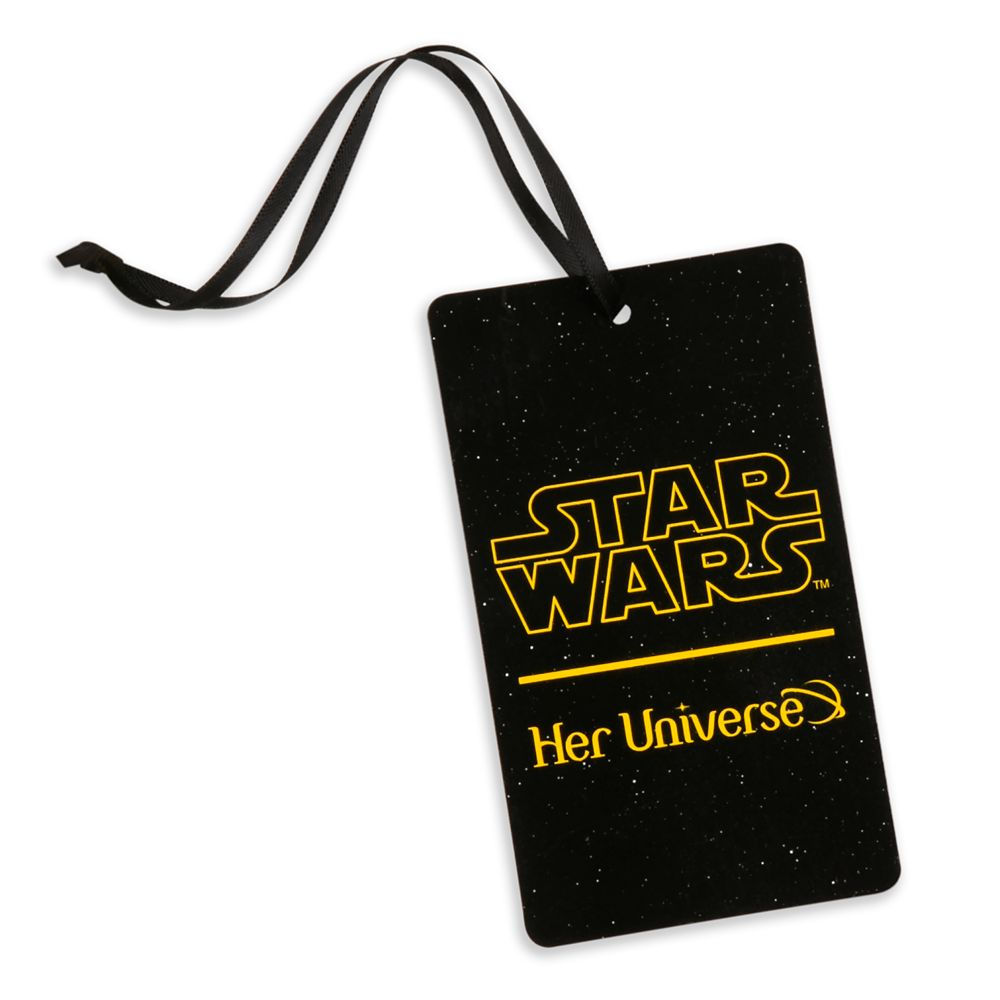Star Wars Tank Top for Women by Her Universe