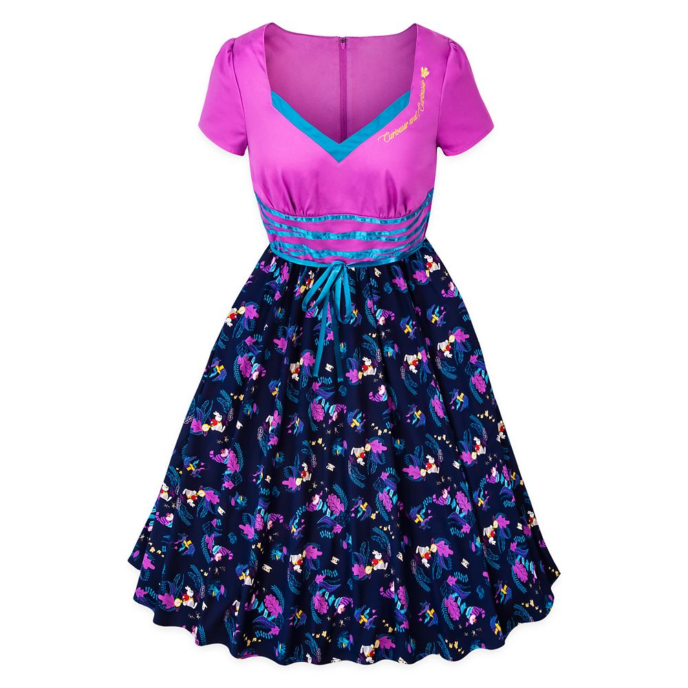 Alice in Wonderland Dress for Women by Her Universe Official shopDisney