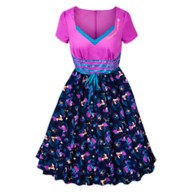 Alice in Wonderland Dress for Women by Her Universe