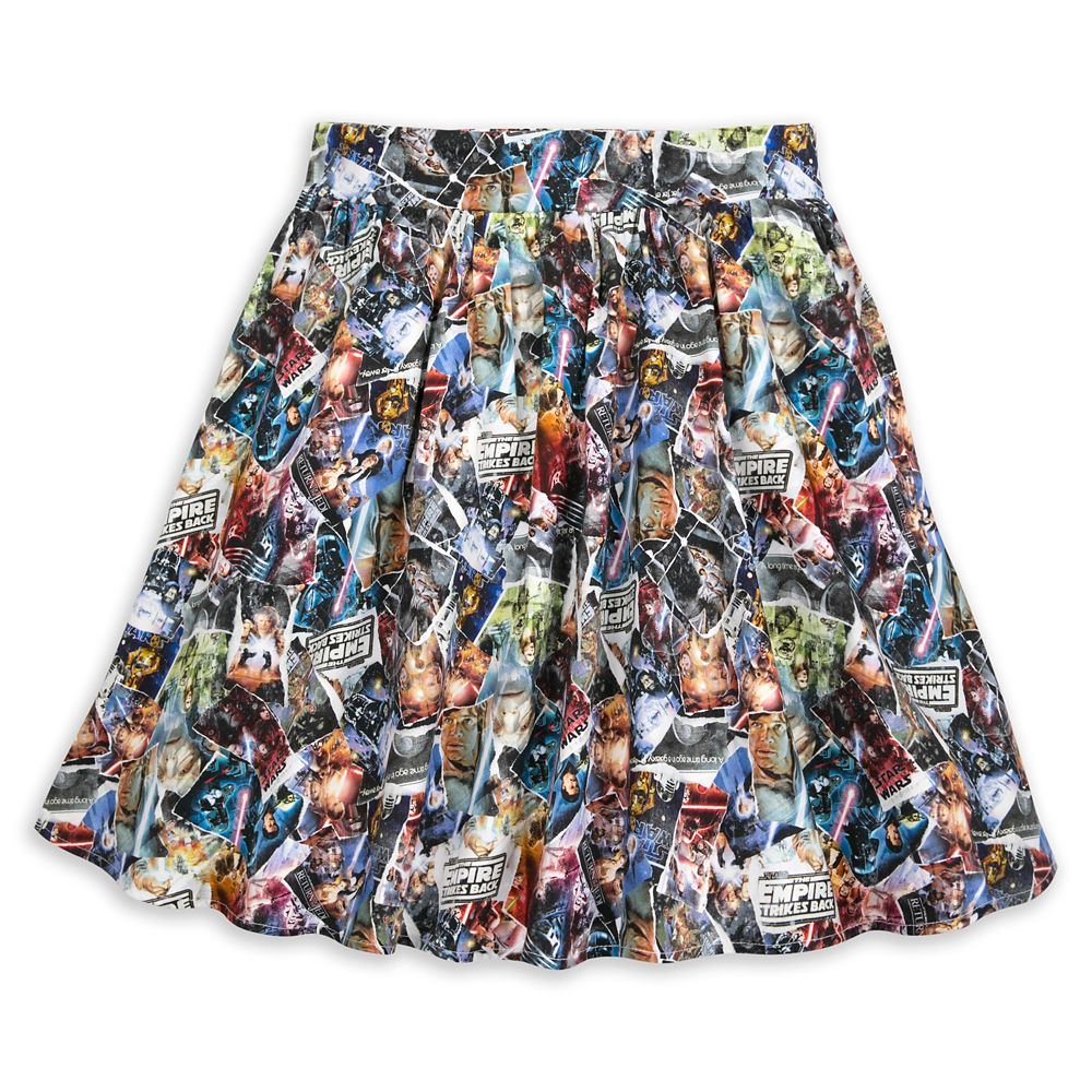 Star Wars Skirt for Women by Her Universe