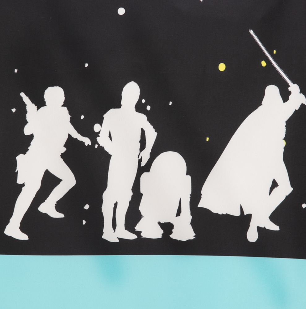 Star Wars Classic Windbreaker for Adults