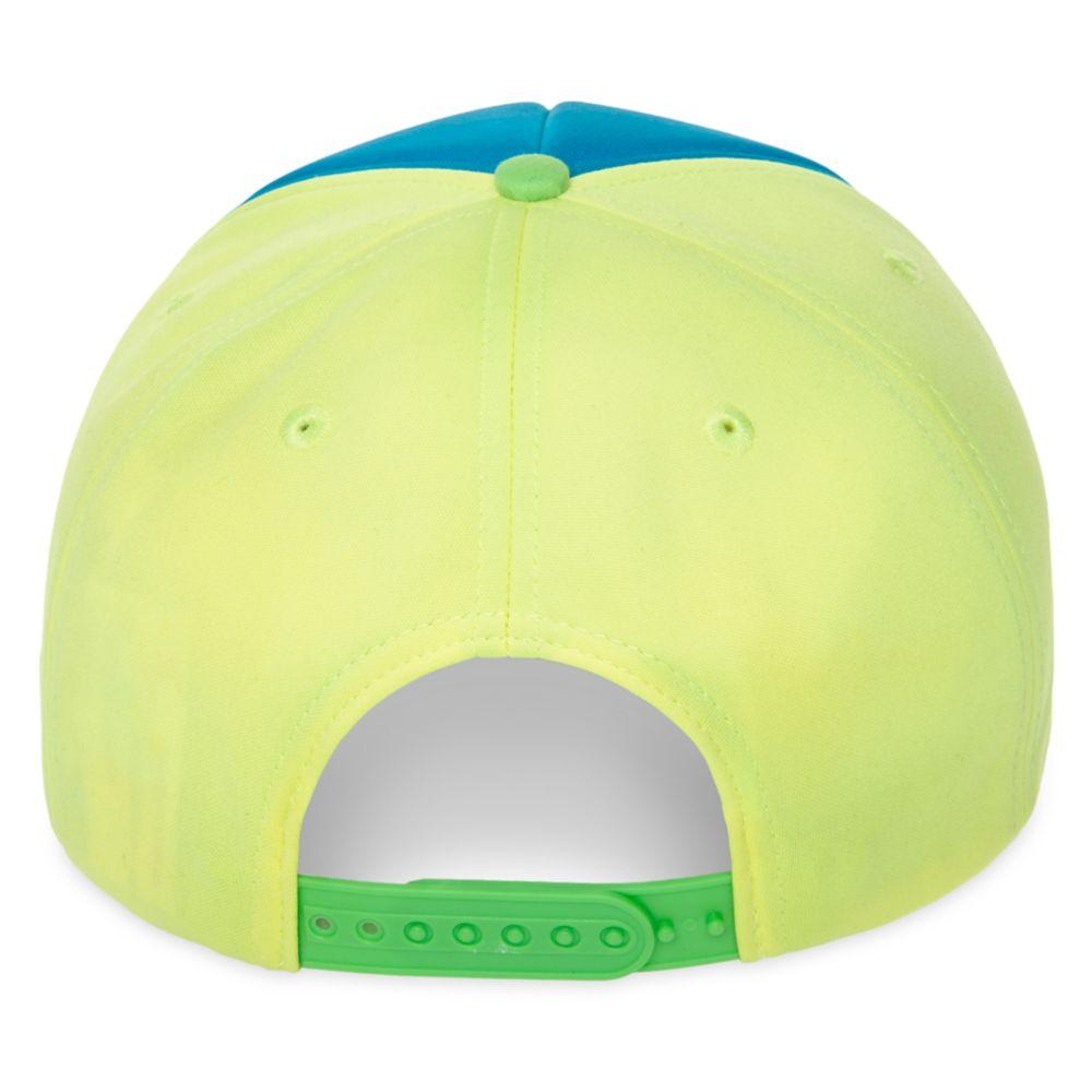 Walt Disney World Neon Visor Baseball Cap for Adults