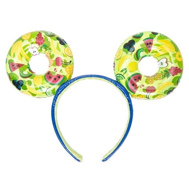 Mickey Mouse Pool Float Ear Headband