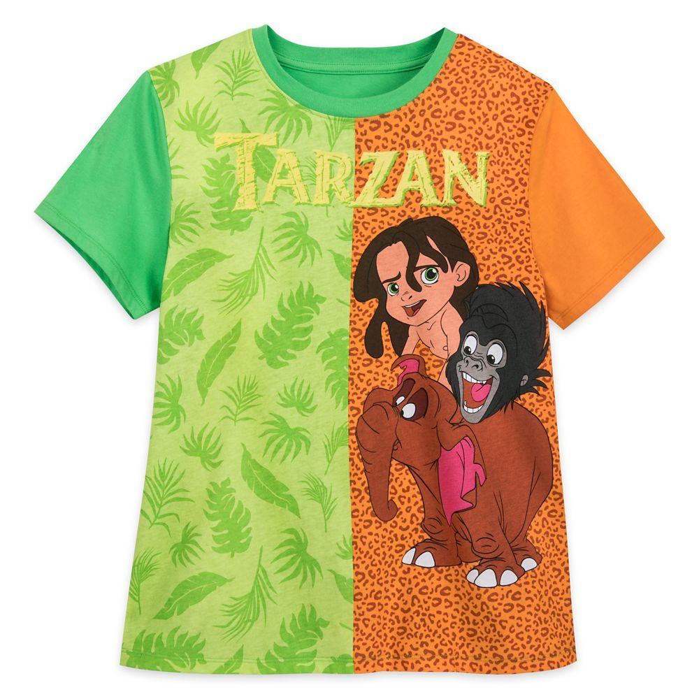 Tarzan T-Shirt for Women
