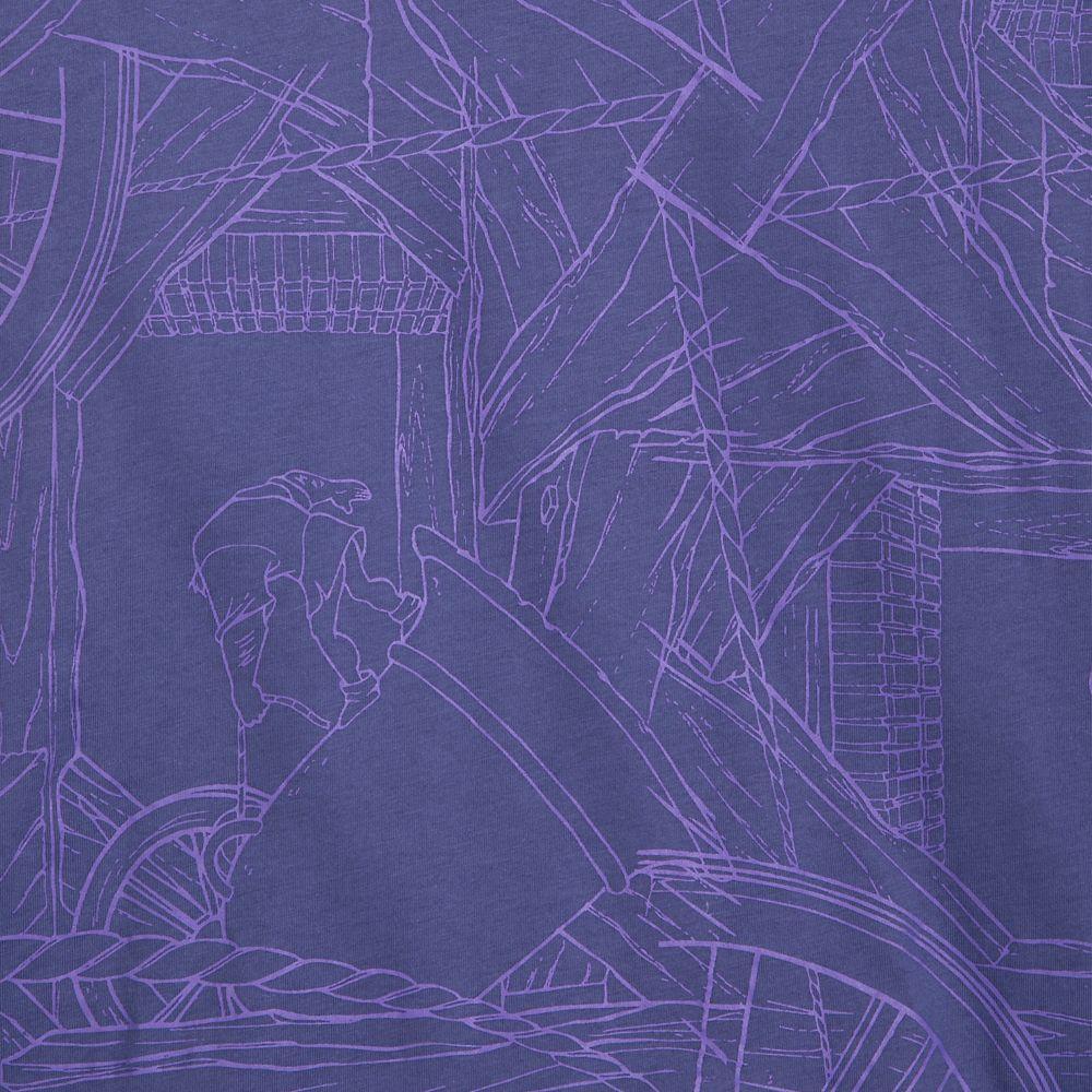 Quasimodo and Esmeralda T-Shirt for Women