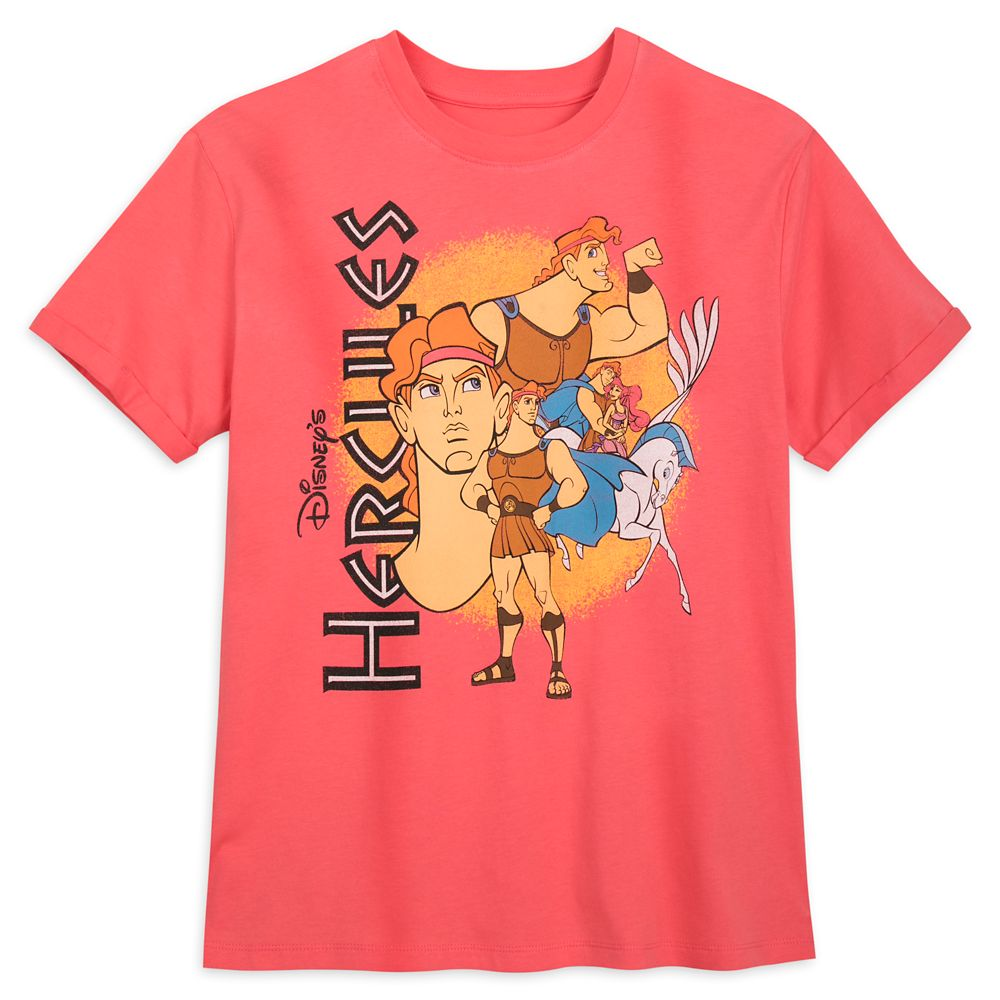 Hercules T-Shirt for Women
