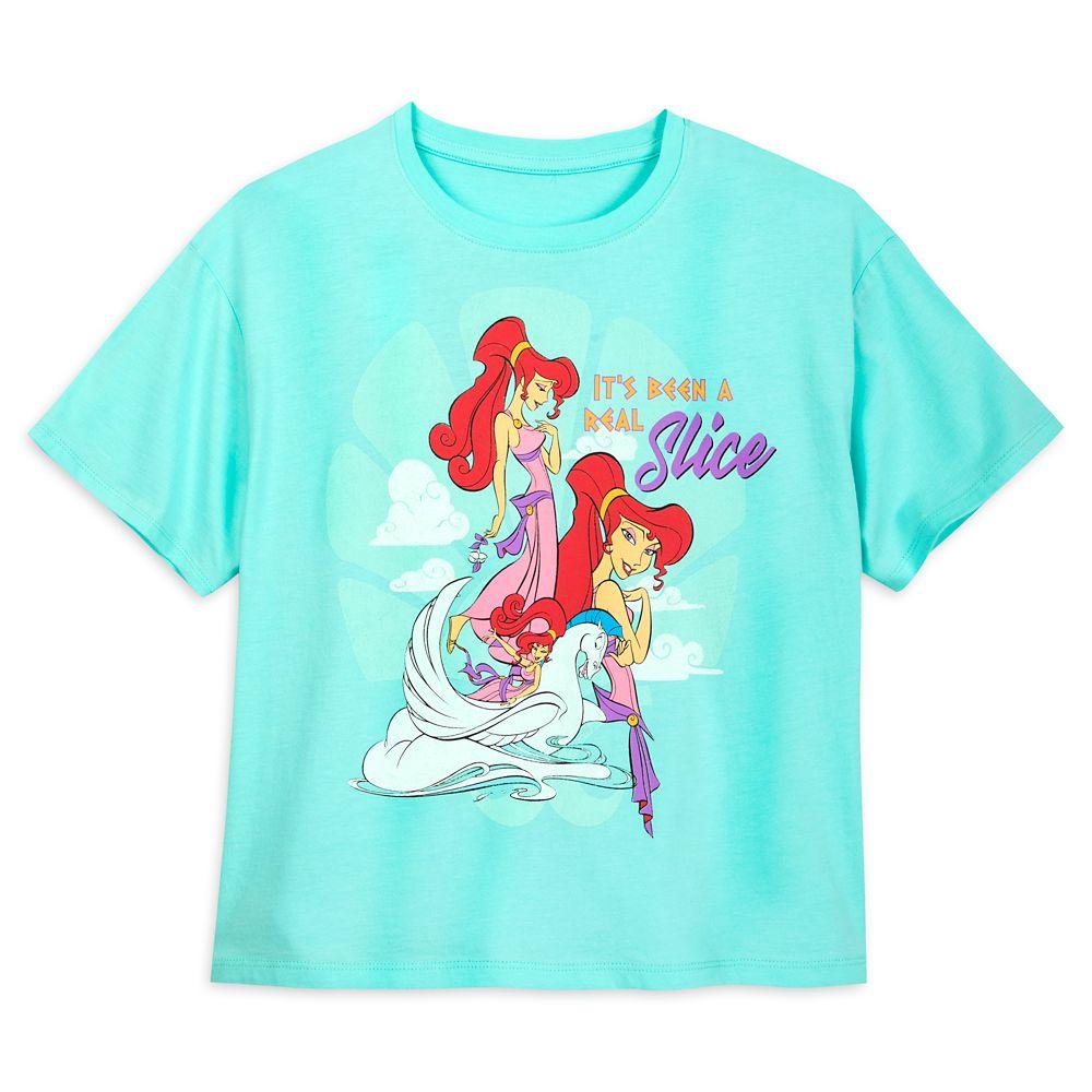 Megara T-Shirt for Women – Hercules