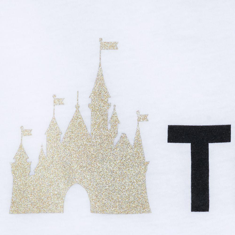 Fantasyland Castle ''This.'' T-Shirt for Women – Disney Parks