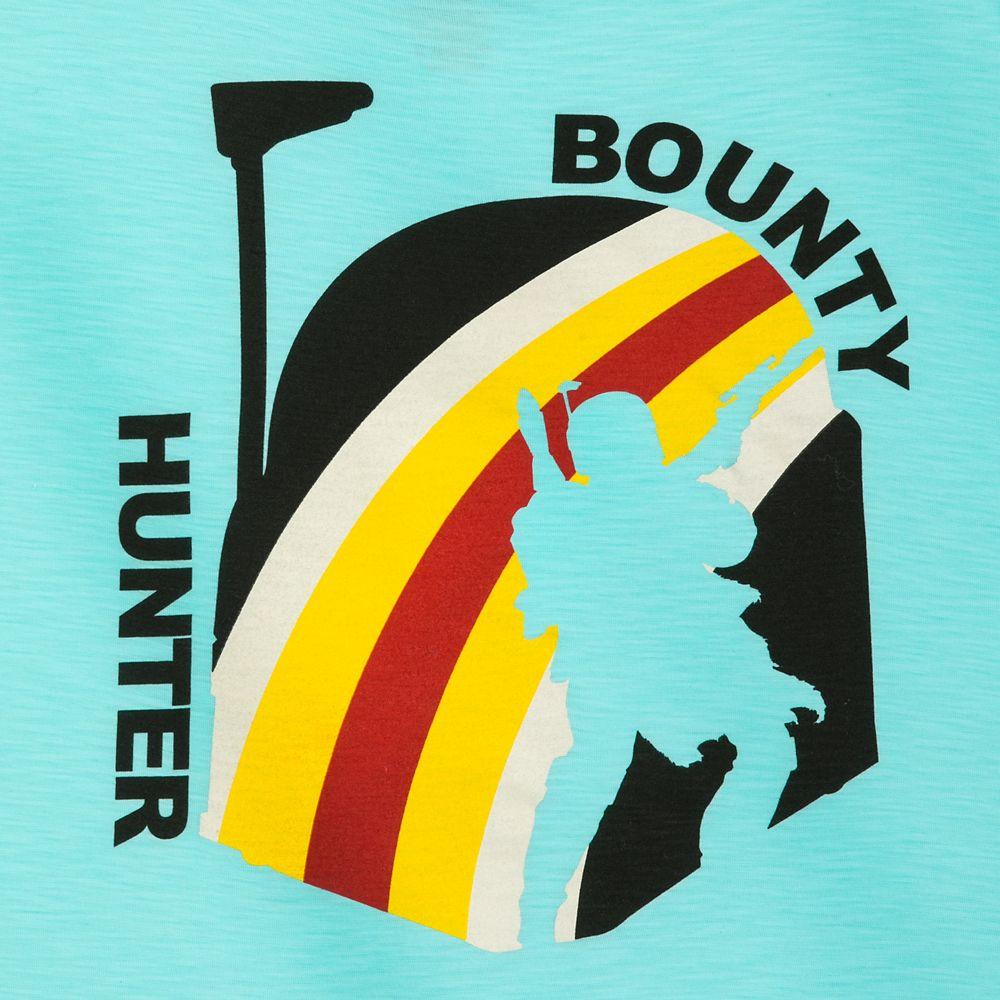 Boba Fett T-Shirt for Adults – Star Wars