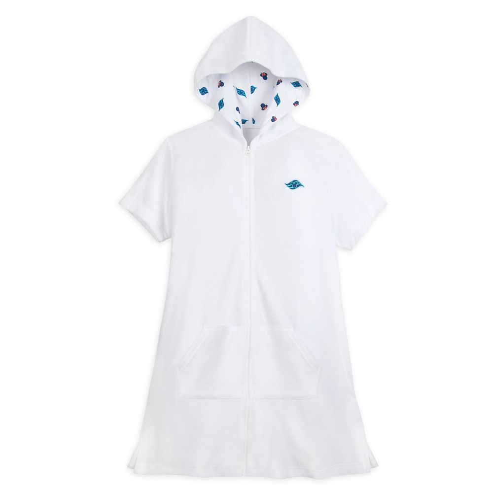 Minnie Mouse Disney Cruise Line Cover-Up for Women