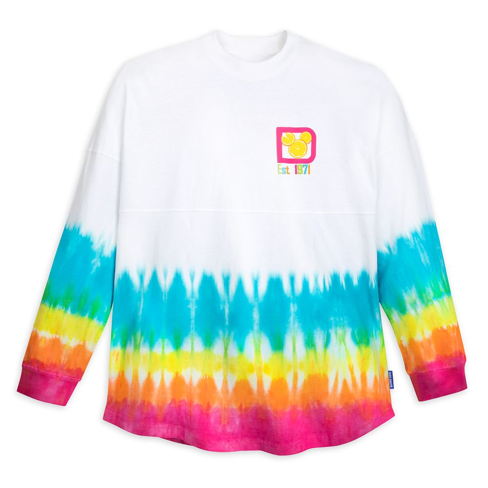 Walt Disney World Dip Dye Spirit Jersey for Adults