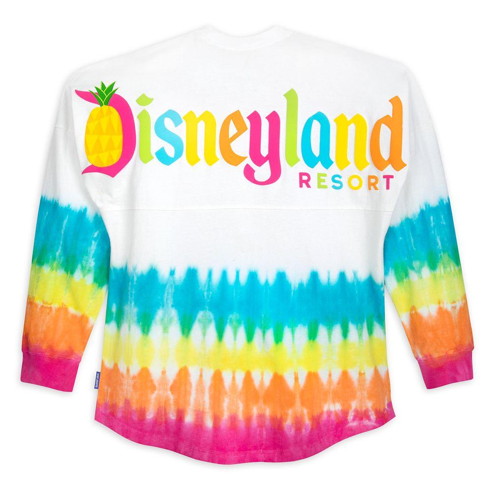 Disneyland Dip Dye Spirit Jersey for Adults