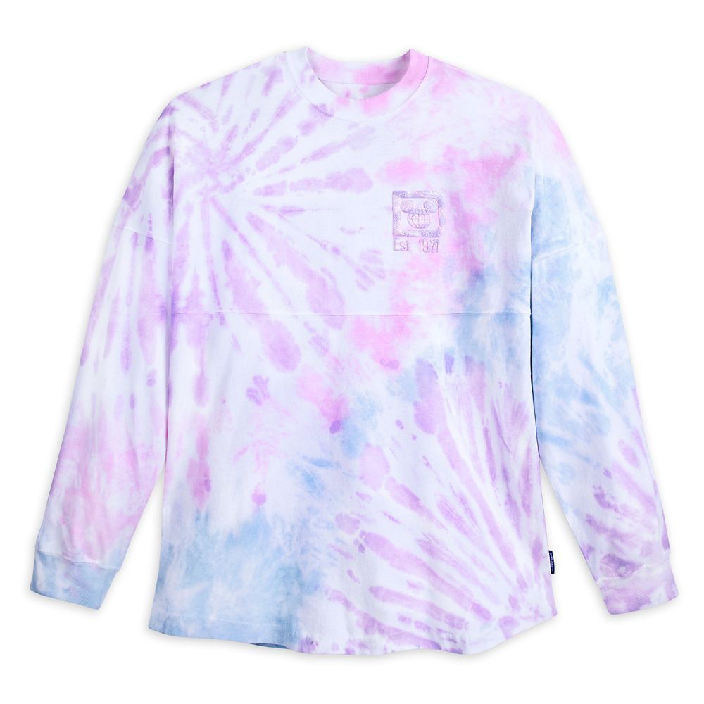 Walt Disney World Tie-Dye Spirit Jersey for Adults
