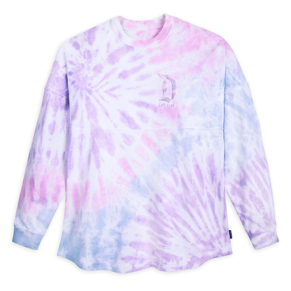 Disneyland Tie-Dye Spirit Jersey for Adults
