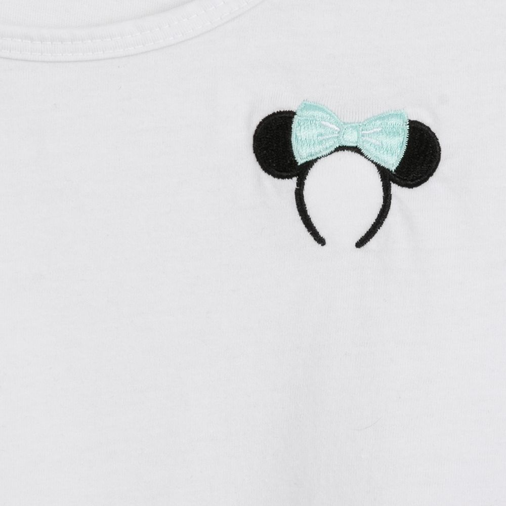 Minnie Mouse Headband Tank Top for Women by Her Universe