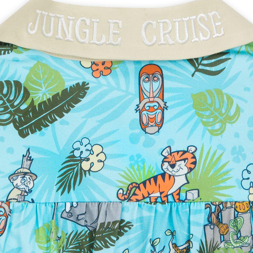 Jungle Cruise Dress for Women