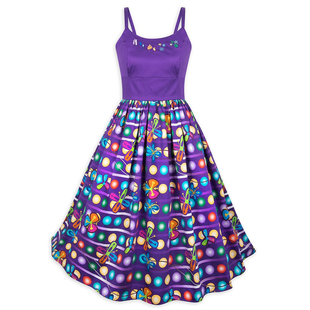 Inside Out Dress for Women Official shopDisney