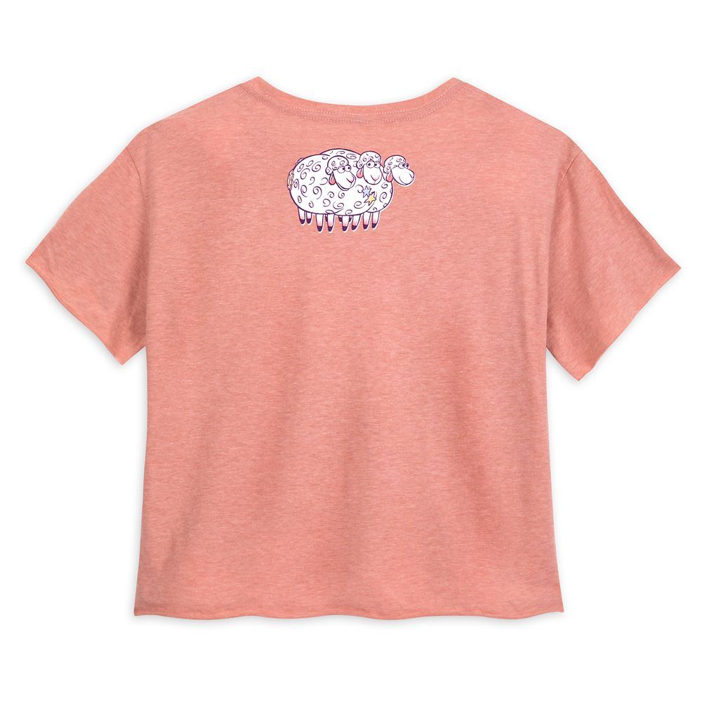 Bo Peep T-Shirt for Women – Toy Story 4