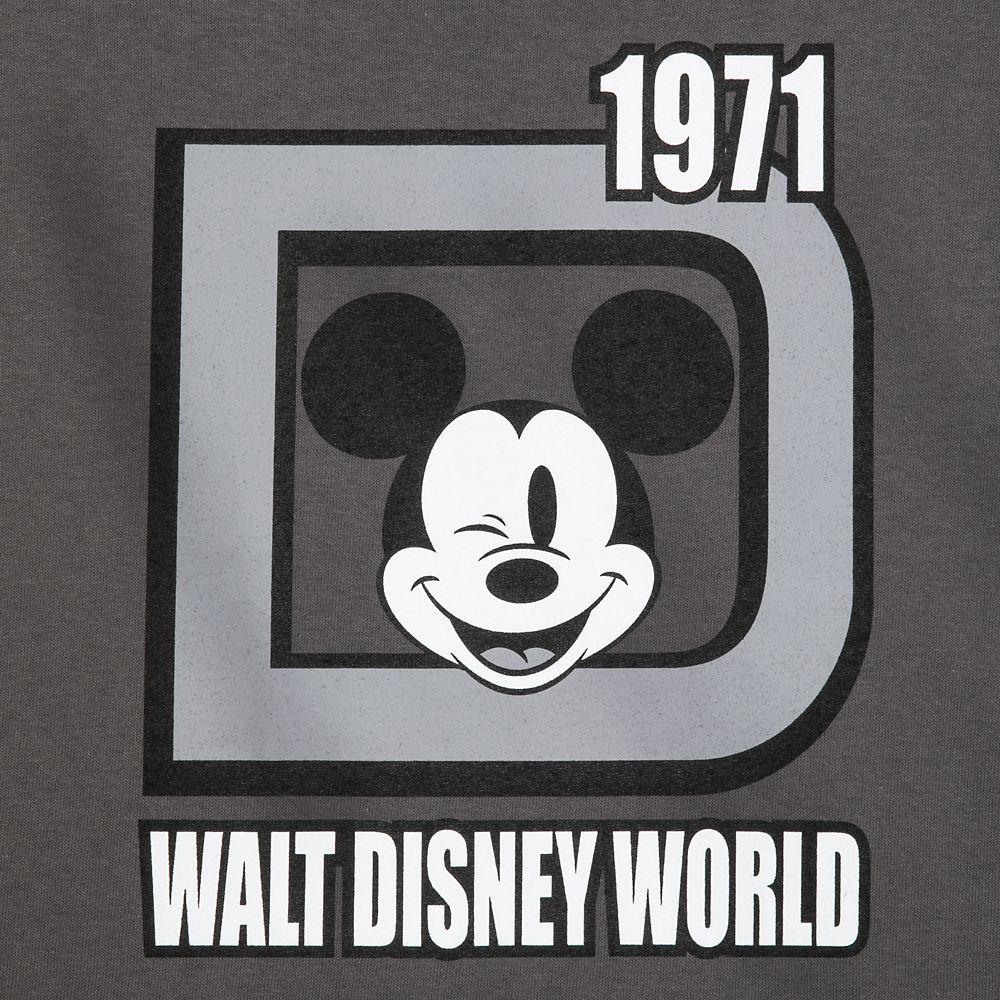 Mickey Mouse Winking T-Shirt for Men – Walt Disney World