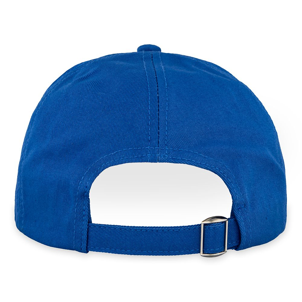 Disneyland Baseball Cap for Adults – Blue