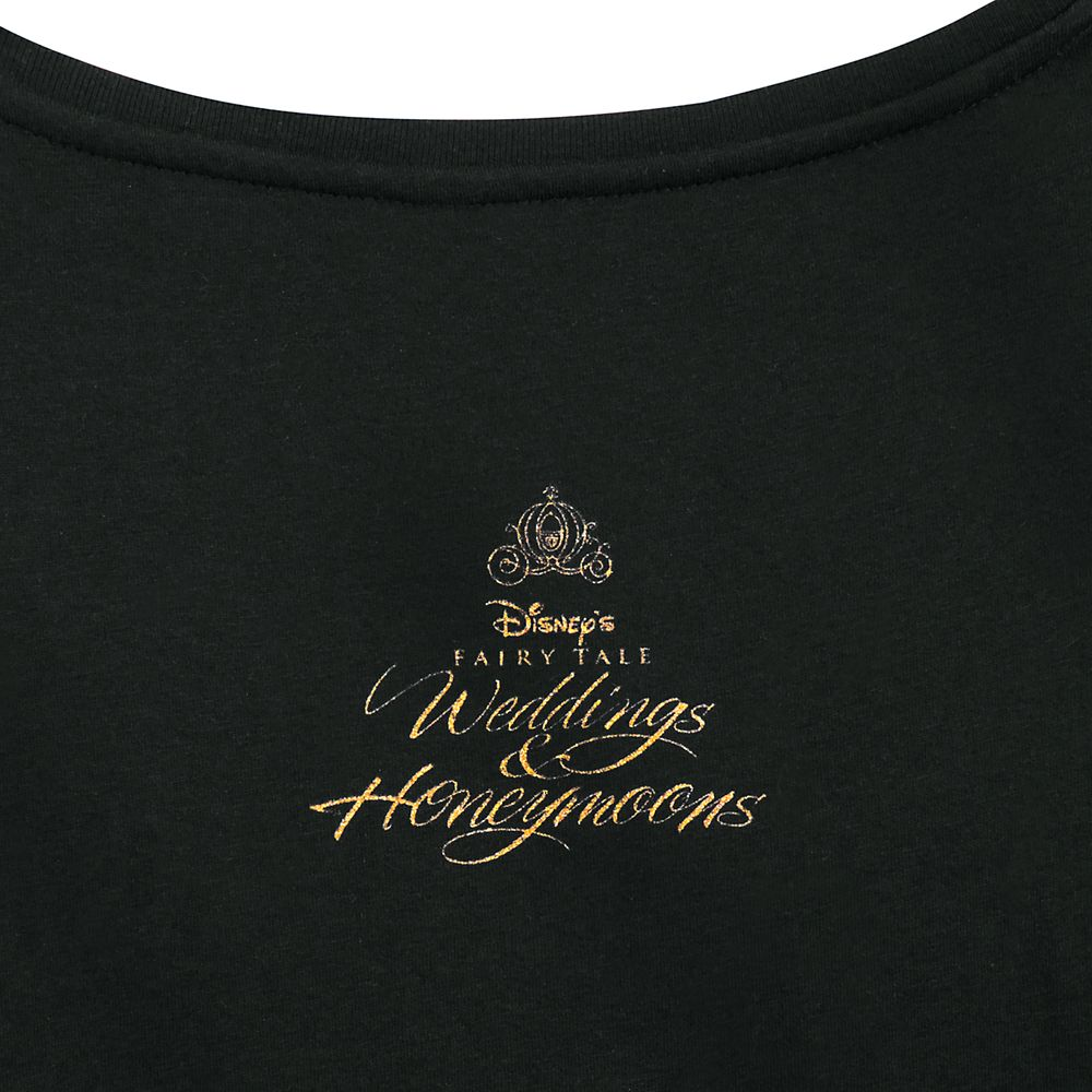 Disney Fairy Tale Weddings Guest T-Shirt for Women