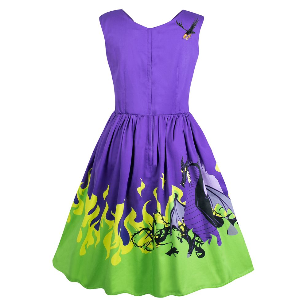 Maleficent Dress for Women