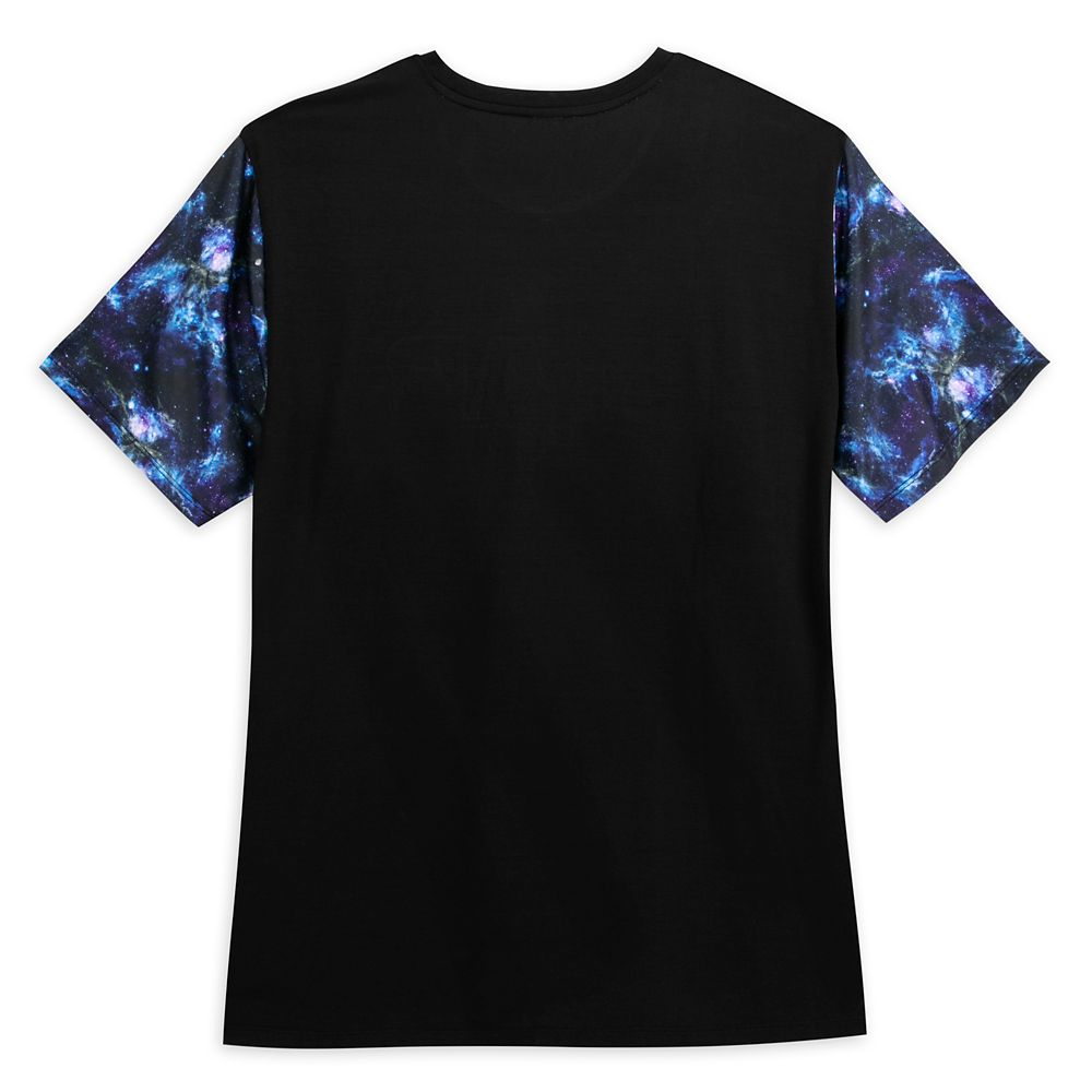 Star Wars Galaxy T-Shirt for Adults by Her Universe