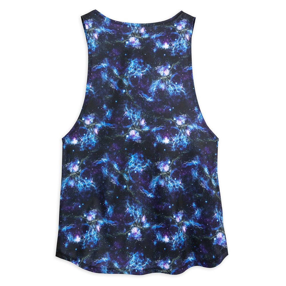 Star Wars Galaxy Tank Top for Women by Her Universe