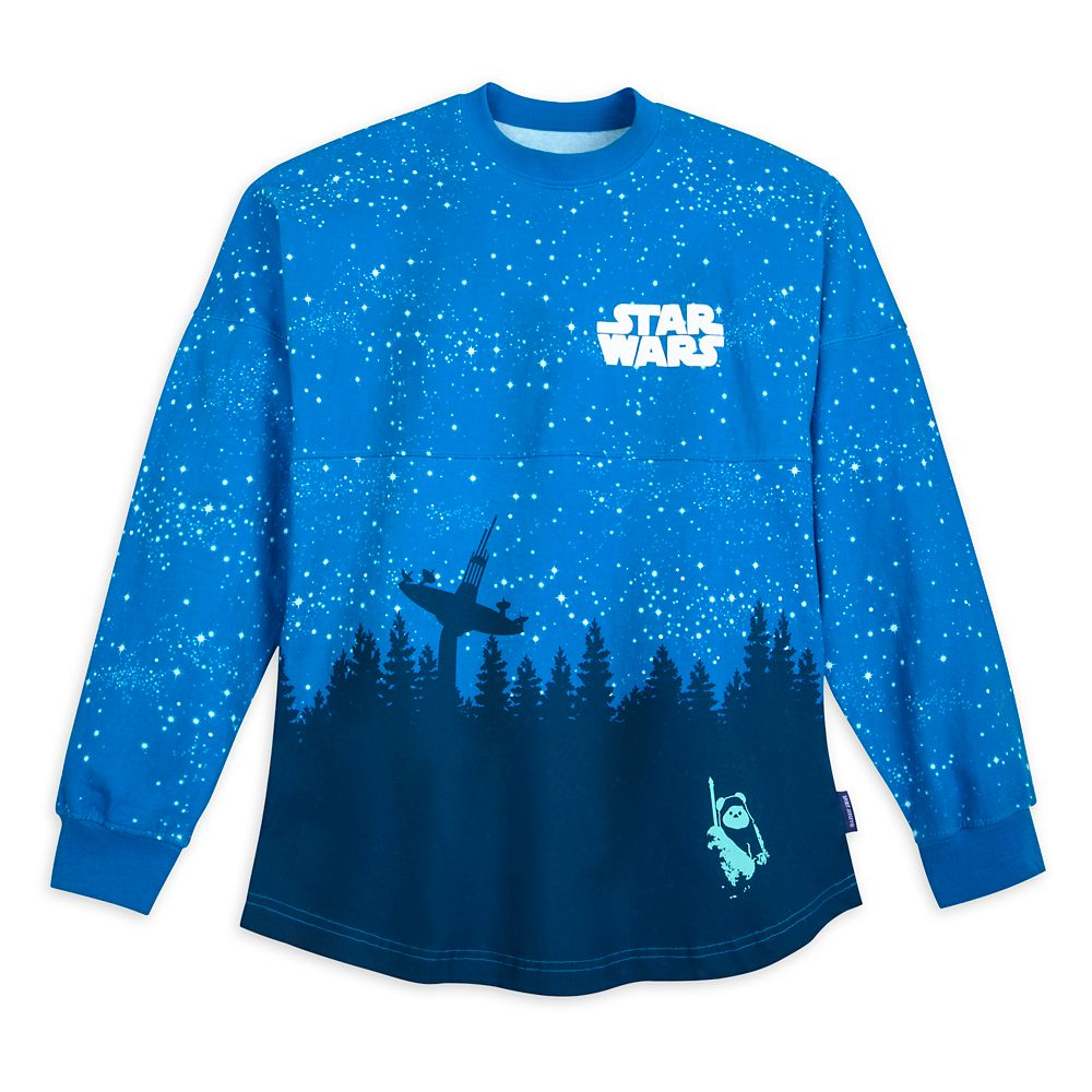 Endor Spirit Jersey for Adults – Star Wars