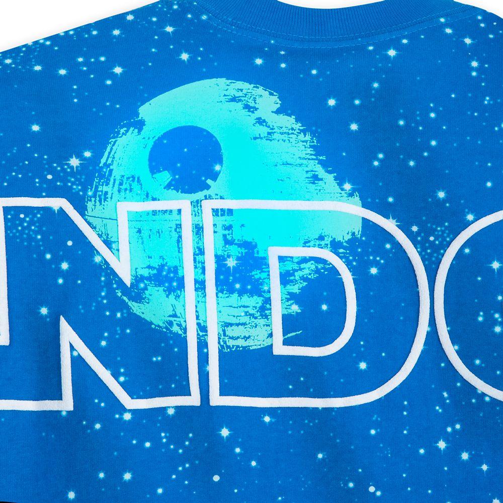 Endor Spirit Jersey for Adults – Star Wars