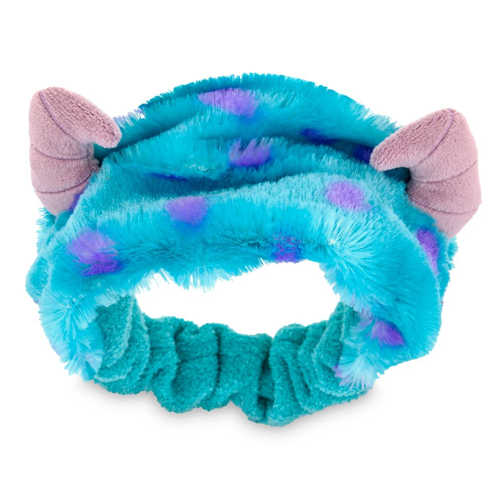 Sulley Stretch Headband – Monsters, Inc.