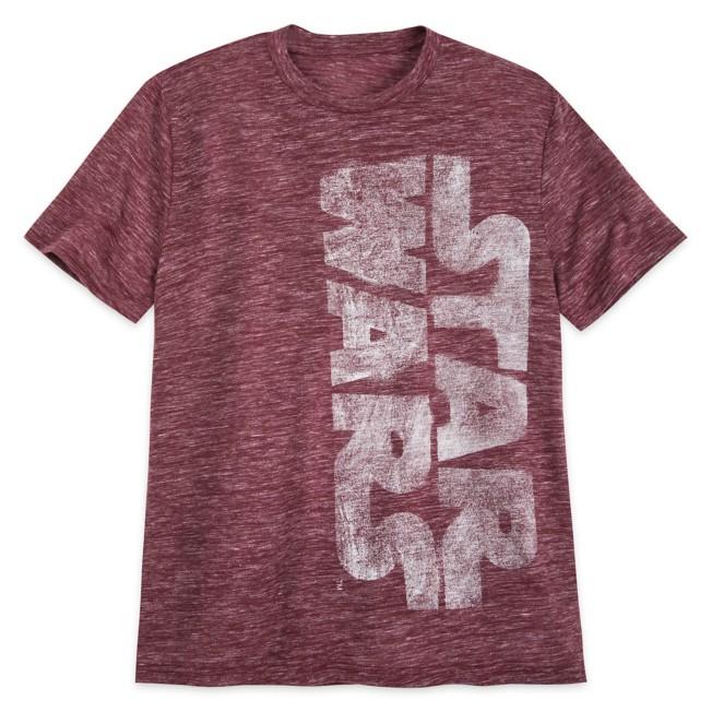 Star Wars Logo T-Shirt for Men