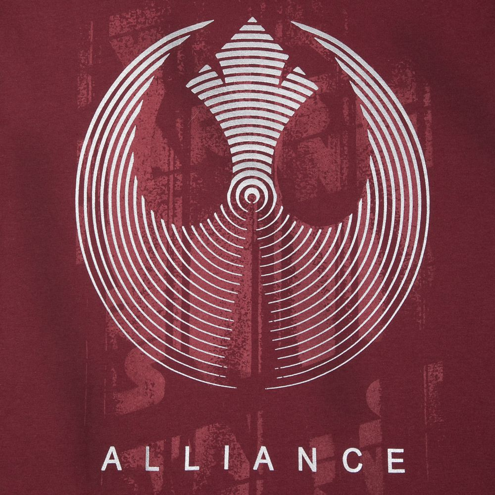 Star Wars Alliance Long Sleeve T-Shirt for Men
