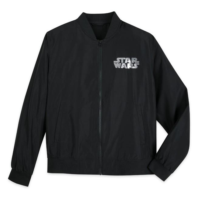 Stormtrooper Bomber Jacket for Men – Star Wars