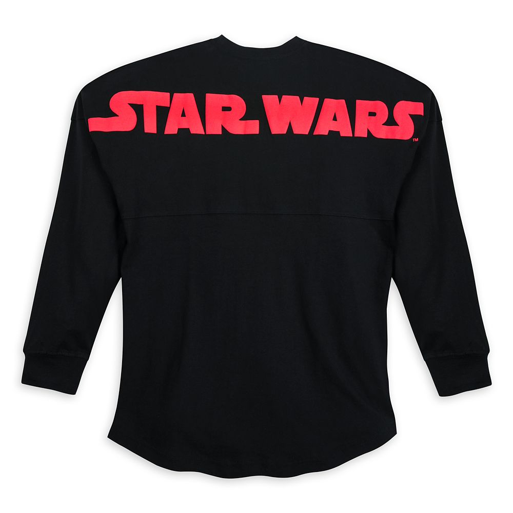 Darth Vader Spirit Jersey for Adults – Star Wars